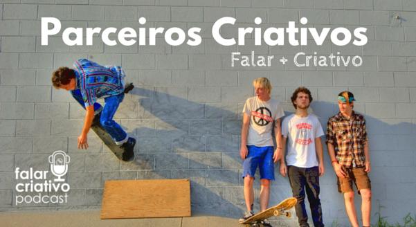 Parceiros Criativos